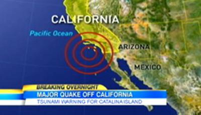 GNN quake graphic, June 13, 2015