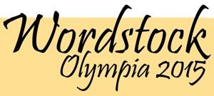 Wordstock Olympia banner