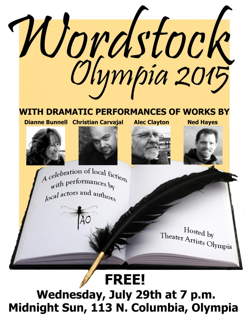 wordstock2015poster